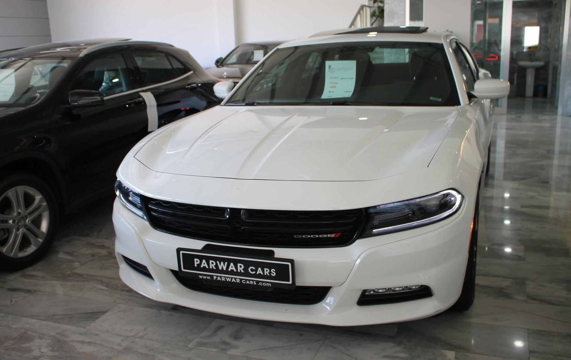 Parwar Car Home page
